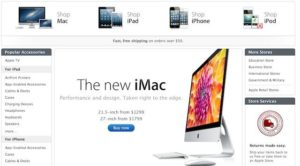 Apple Store Online