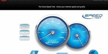 Speedtest 3.1.