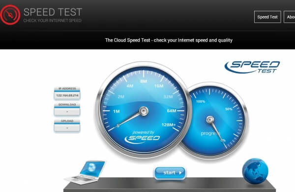 Speedtest 3.1.