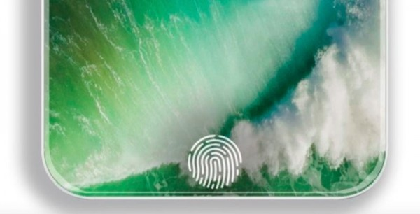 система биометрической идентификации