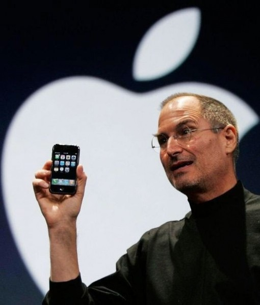 iPhone первого поколения