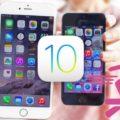APFS в iOS 10.3
