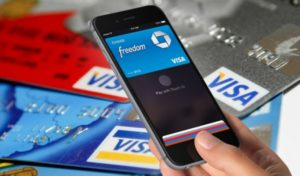 Apple Pay на WWDC 2016