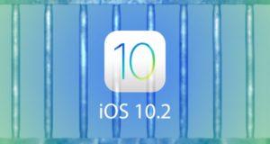 Джейлбрейк iOS 10.2