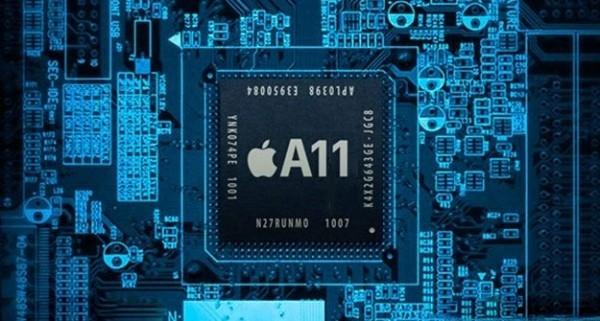 Процессор A11