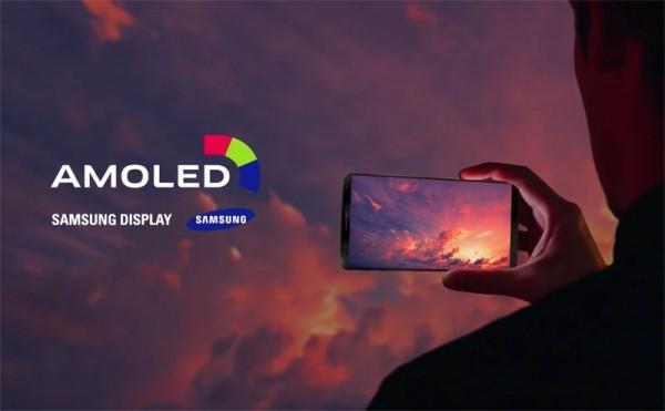 преимущество Galaxy S8