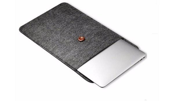 защитить корпус MacBook