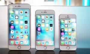 узнать из какой страны iPhone