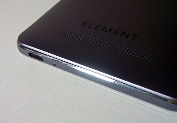 BQ Element