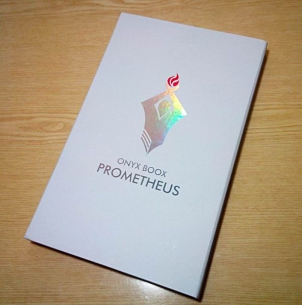 ONYX BOOX Prometheus
