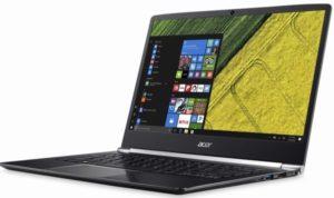 Ультрабук Acer Swift 5