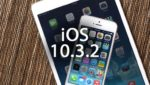 Apple выпустила iOS 10.3.2 beta 1 для iPhone, iPad и iPod touch