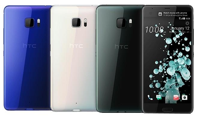 смартфон HTC U Ultra