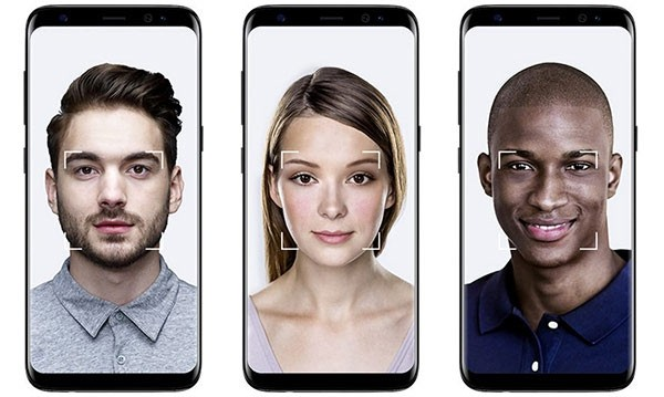 Идентификация пользователей по лицу