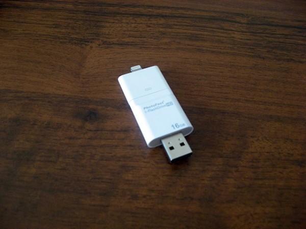 Флеш память для iPhone