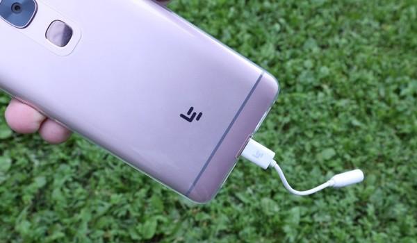гарнитура с USB Type-C