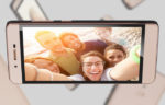 Micromax Q4260: красивый и долгоиграющий смартфон