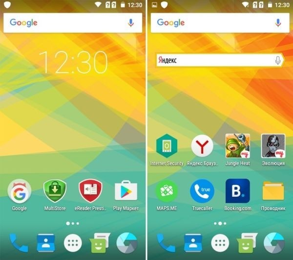 ОС Android 6.0