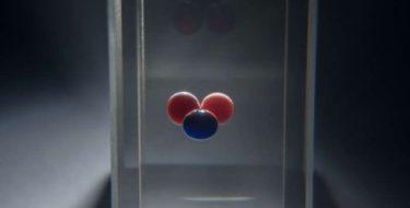 ячейка химической памяти