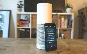 производство Siri Speaker