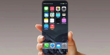 фотографии iPhone 8