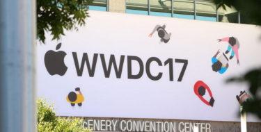 Apple на WWDC 2017