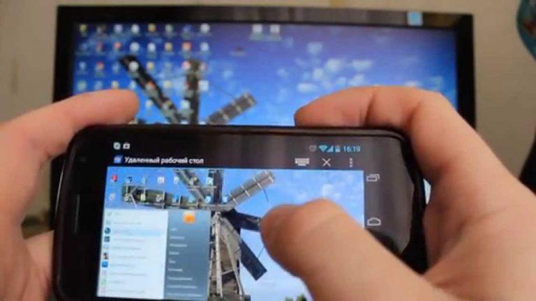 видео с компьютера на iPad
