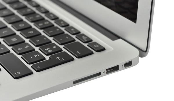 устранить проблемы USB-портов на Mac