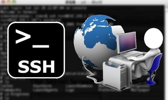 SSH-клиент