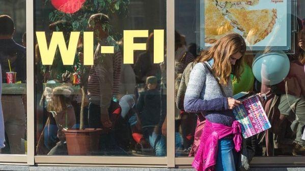 авторизаця в публичных беспроводных сетях Wi-Fi