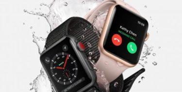 Apple — снова лидер