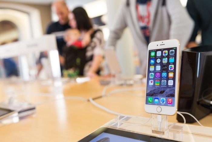 Apple выпустит новые iPhone