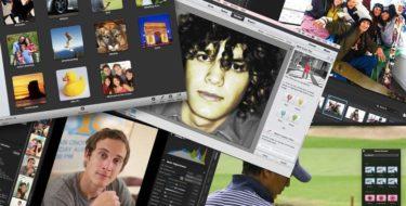 видео на Mac