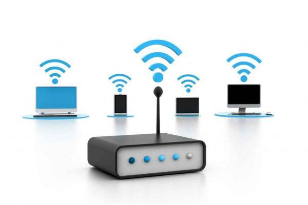 Wi-Fi в домашних условиях