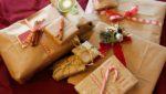 Как можно интересно упаковать подарок?