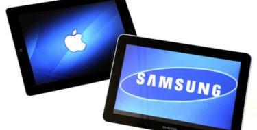 Samsung отомстила Apple