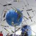 запустили в космос два спутника для навигационной системы BDS
