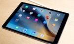 Стало известно разрешение экрана новых iPad Pro