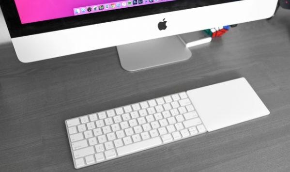 зарядить периферию для Mac без проводов
