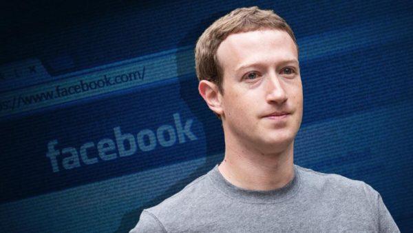 Цукерберга хотят снять