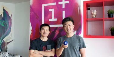 Генеральный директор OnePlus