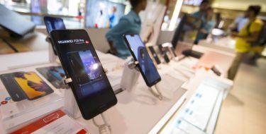 iPhone обошел Samsung и Huawei в тесте камер