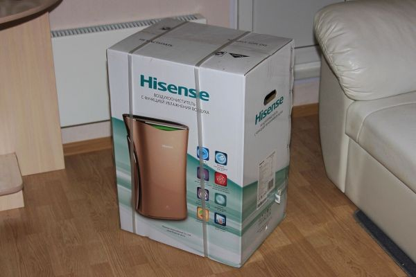 Hisense ECOLife