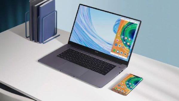 MateBook D 15 и MateBook D 14