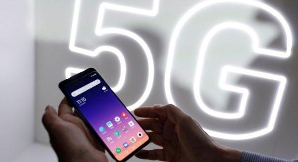 5G-смартфон