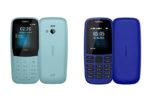 В России вышел мобильник Nokia 220 4G с быстрым интернетом