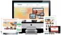 Создание современного сайта в Украине