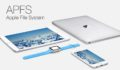 iOS 10.3 с файловой системой APFS продемонстрировала заметный прирост скорости