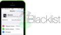 Черный список в iOS 7: как заблокировать нежелательные звонки и SMS