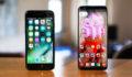 10 причин, почему iPhone 7 лучше Samsung Galaxy S8